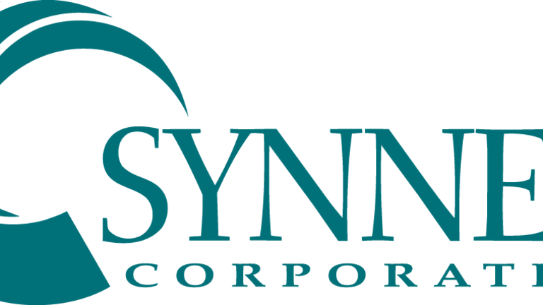 Here's Why You Don't Want to Be in Synnex Now
