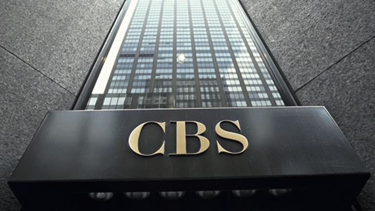 CBS Moves to Replace Pelley as Network Tries to Defend Its Media Perch
