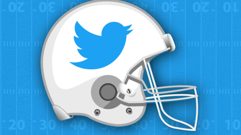 Twitter Could Really Use a Win in Its Final NFL Matchup
