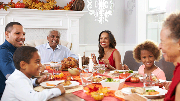 Thanksgiving Dinner Is a Perfect Time to Discuss Estate Plans