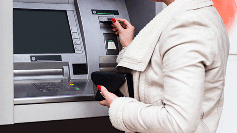 Never Pay ATM Fees Again