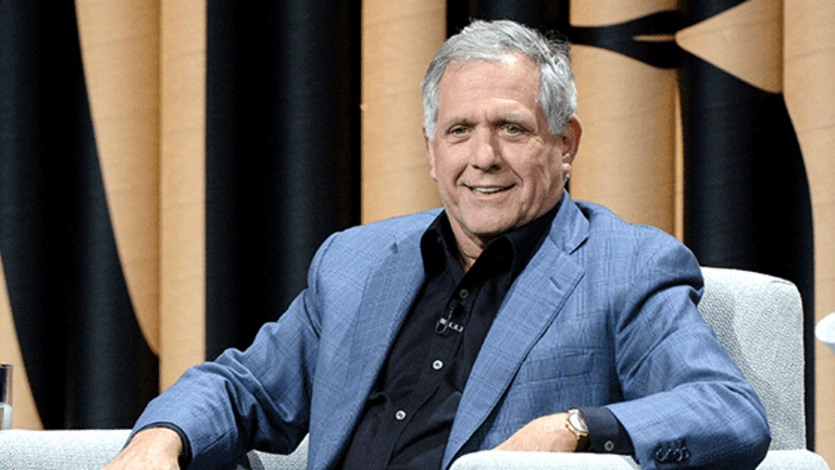 CBS Swallows AMC Networks, Viacom Unloads Paramount and More 2017 Media Predictions