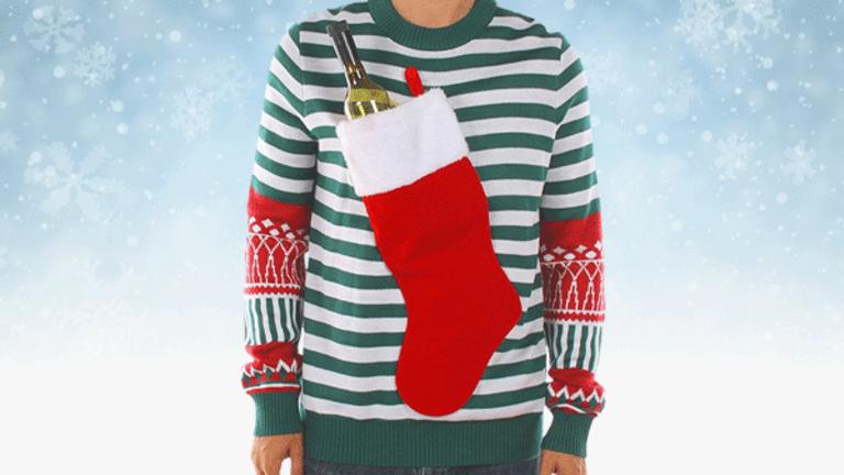 Amazon's Ugliest Christmas Sweaters