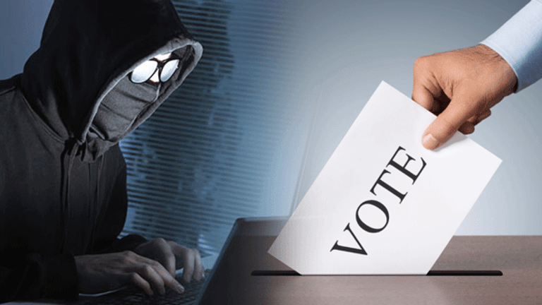 Why Voting Could Ruin Your Personal Finances