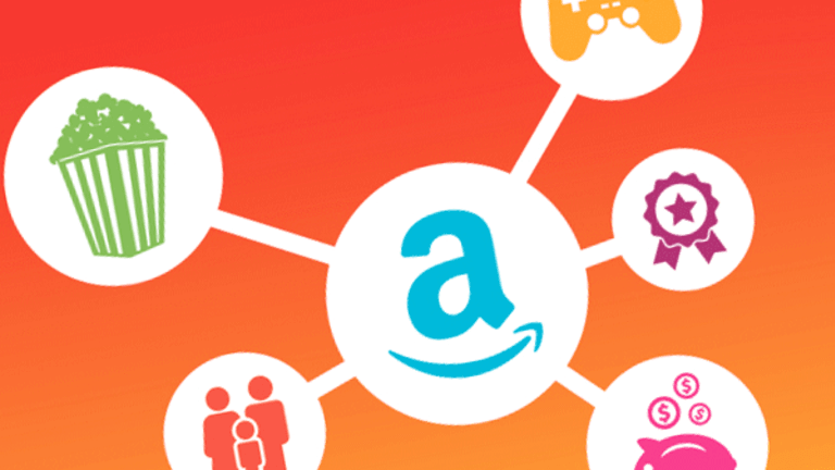 Amazon Tries to Create Another Blockbuster Sales Event With Launch of 'Digital Day'