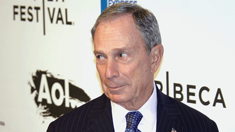 Bloomberg Cuts Back on Political Coverage Amid Slowing Terminal Growth
