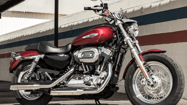 Harley-Davidson CEO: This Is How the Trump Administration Impressed Me