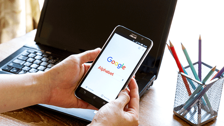 'Reason for Optimism Beyond Just the Near-Term ' for Alphabet (GOOGL), Piper's Munster Says