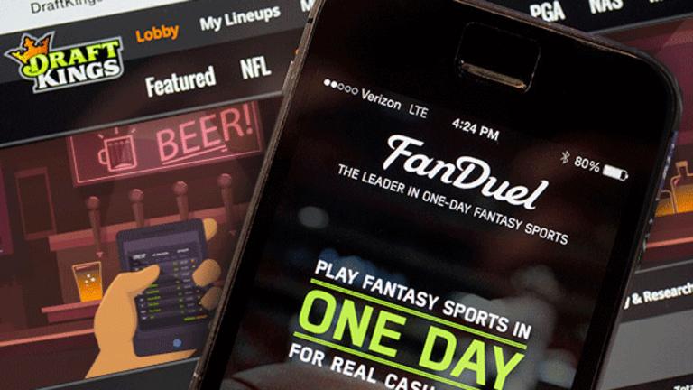 FanDuel, DraftKings Call Off Merger in Face of Stiff Regulatory Scrutiny