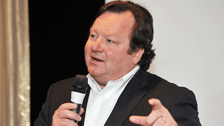 Viacom Reveals Turnaround Plan for MTV, Paramount, Sparking Jump in Shares