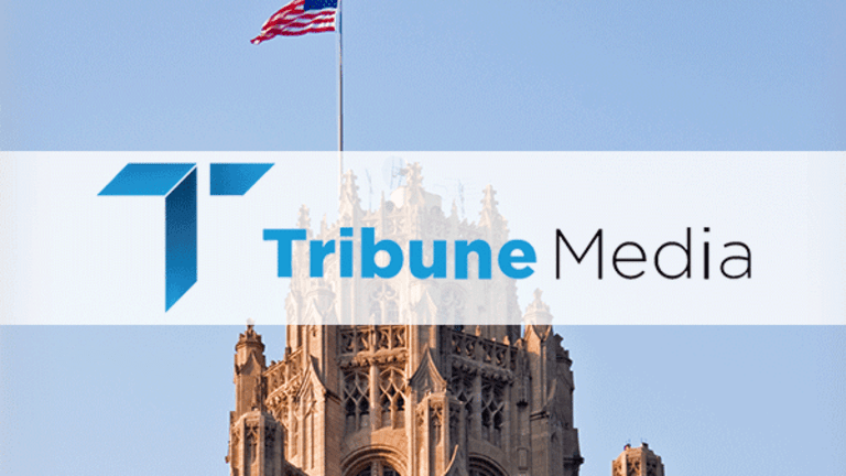 Tribune Media Focuses on TV Stations With $560 Million Gracenote Sale