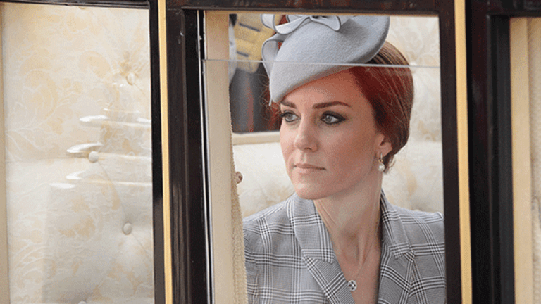 Want to Work for Kate Middleton? Here's Your Insider's Guide