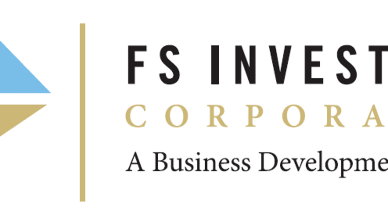 Why FS Investment's 9% Dividend Yield Is Worth the Wait