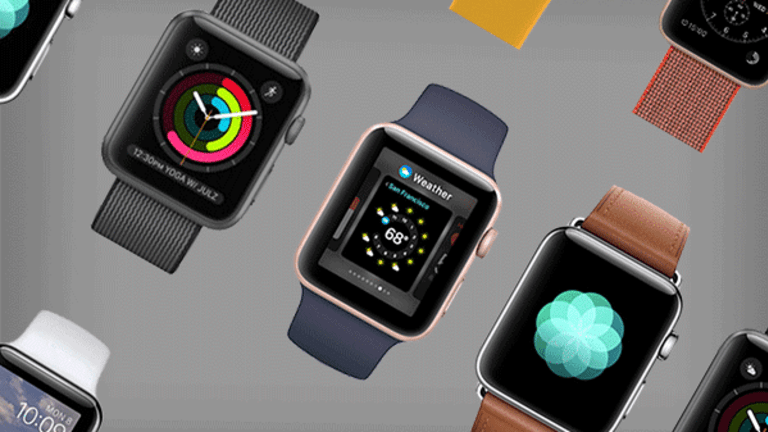 IDC Expects Wearable Tech to 'Hyper-Segment', Improve Sales