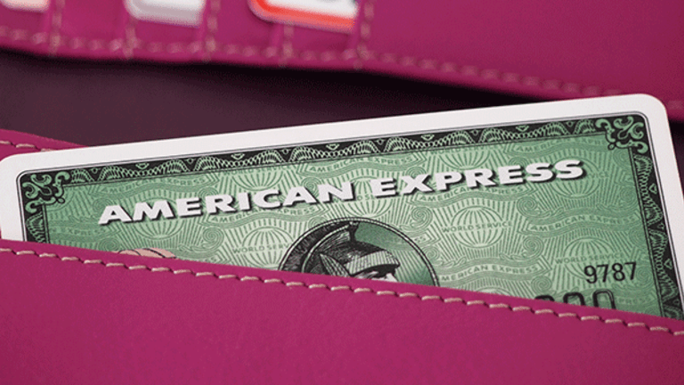 AmEx Pays $96 Million to Cardholders to Settle Discrimination Claim
