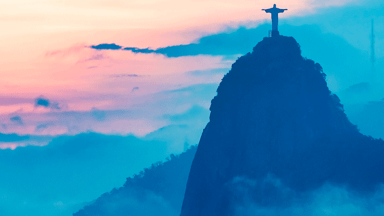 Brazil's Economy to Expand at Slower Than Expected Pace