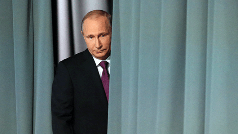 Siemens Decisively Quits Russia in Wake of Crimea Sanctions Scandal