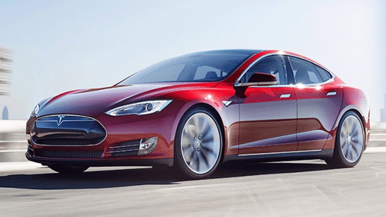 Tesla WAS More Valuable Than Ford and General Motors, But Here's What Ended Up Happening