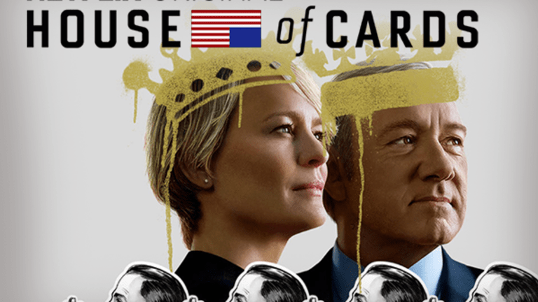 Analyst: 'House of Cards' Return to Reward Netflix Investors