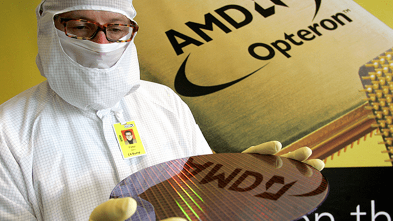 AMD Has Become a Very Big Deal for Several Reasons, Reveals Jim Cramer