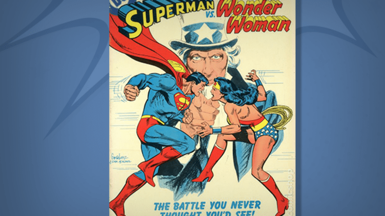 Comic Con Fans Beware, These 6 Collectible Comic Books Are Totally Worthless