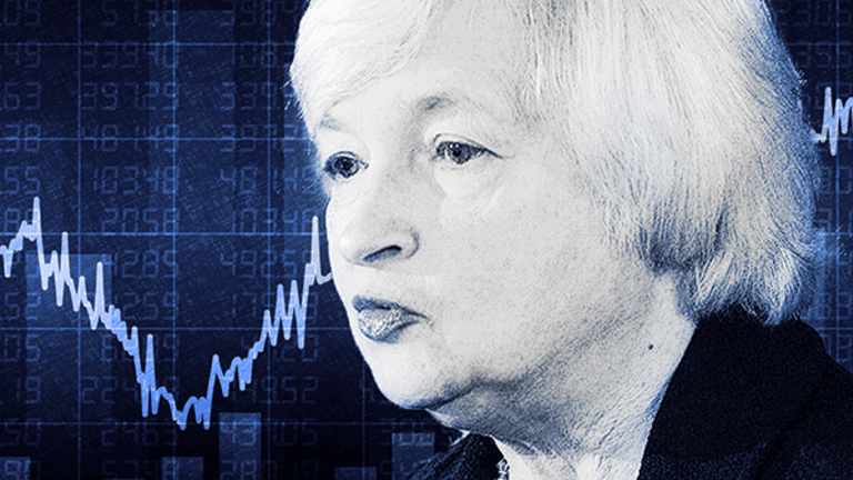 Market Recon: Ahead of Fed Minutes, Stop and Think About the March Meeting