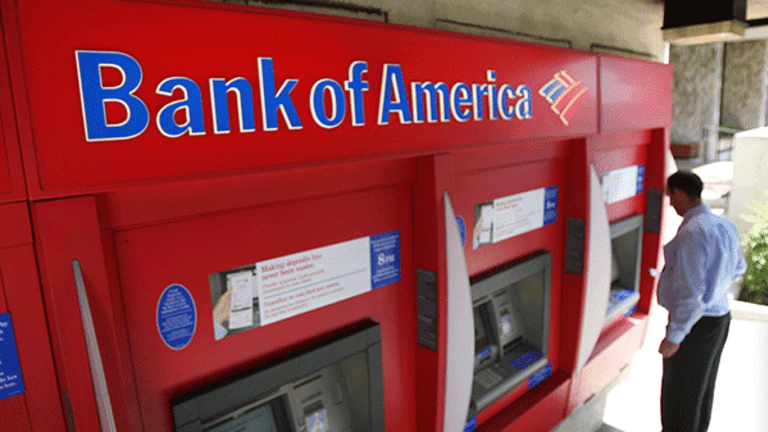 Bank of America CEO Moynihan Wants Changes to the Volcker Rule