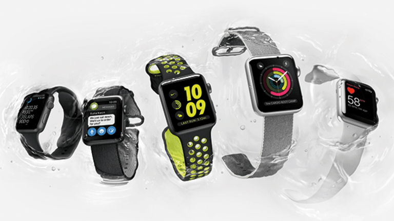 Apple, Nike to Release Limited Edition Apple Watch 2