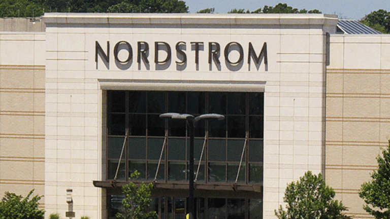 Nordstrom Deal Doubts Take Retail Down a Notch
