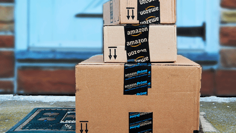 Here's the Next Industry Amazon Could Crush