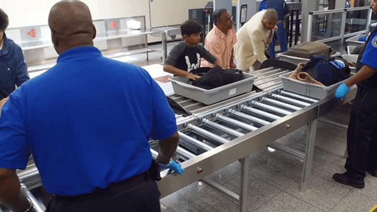 TSA to Toughen Electronics Screening Process at Select Airports