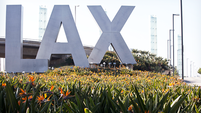 Airline Competition Is Growing - Especially at LAX, Not So Much at Charlotte, Analyst Says