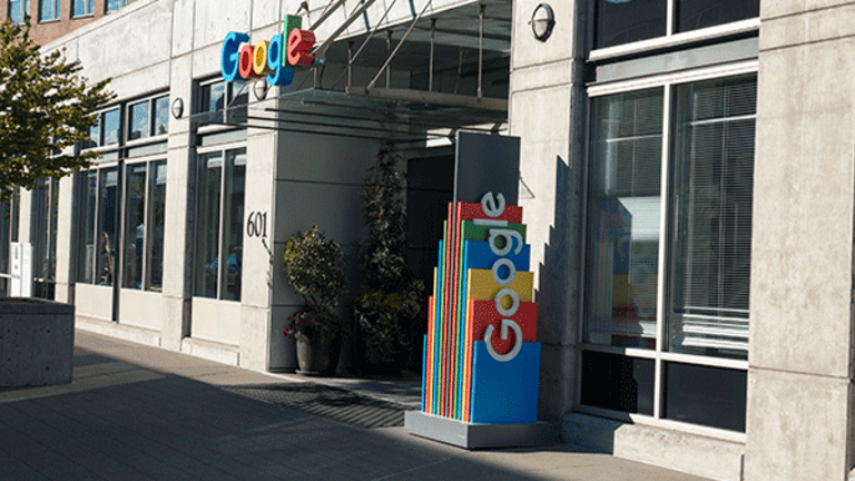 How Alphabet's Margins Could Look After Ad-Policy Revamp
