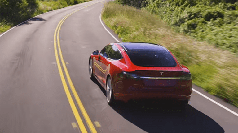 Nobody Is Estimating How Monstrous Tesla's Model 3 Will Become: Analyst