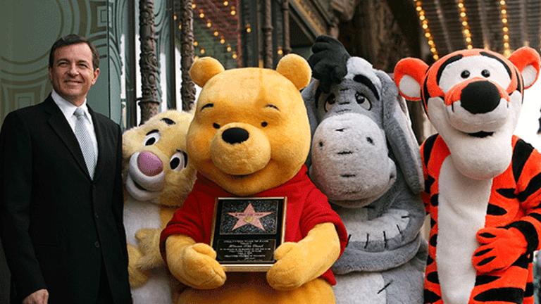 Disney's Dilemma: Can Anyone Replace Bob Iger?