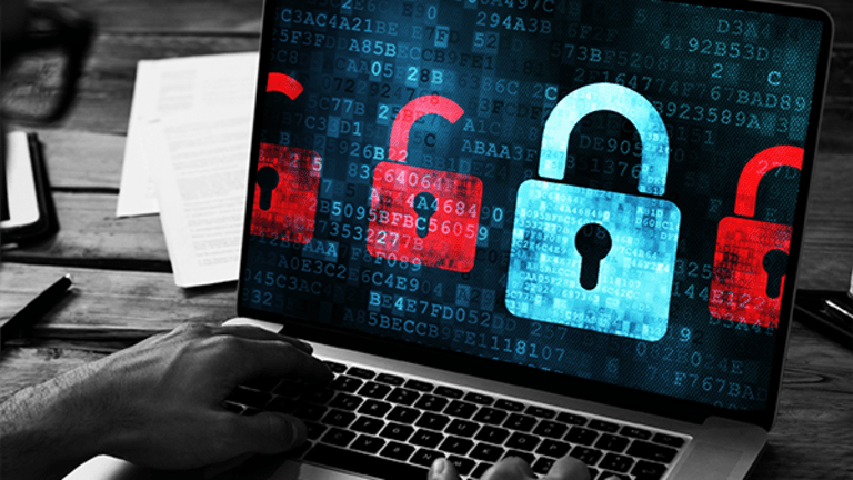 Every Corporation Today Is Under Attack All Day Long From Hackers, This CEO Tells Jim Cramer