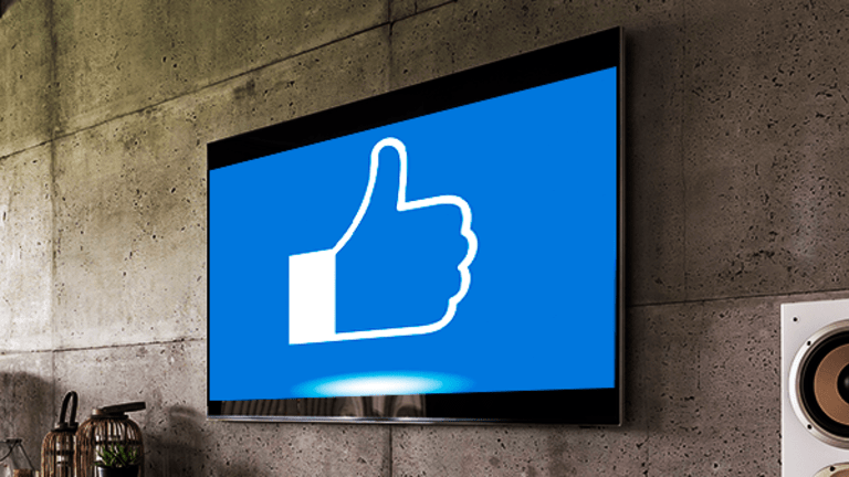 Facebook Is Taking a Very Different Approach From Netflix and Amazon to Original Content