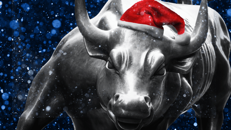 4 Signs the Bull Market in Stocks Remains Incredibly Strong