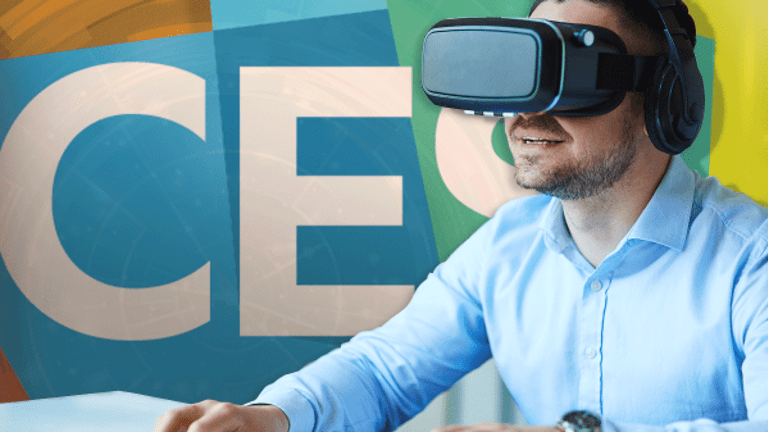 3 Coolest Things at the Early-Adopter Paradise That Was CES 2017