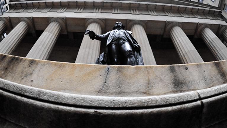 Wall Street Spent $2 Billion on Election 2016