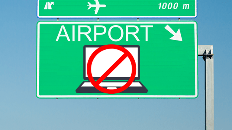 Putting Laptops in Airplane Cargo Holds Is Ridiculous but Almost No One Will Say So