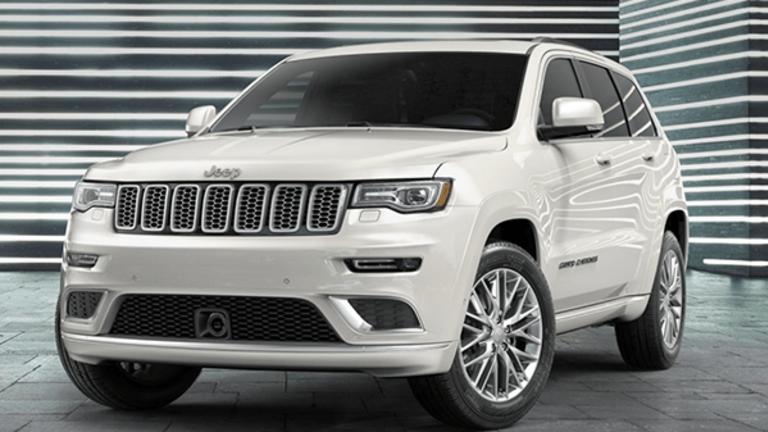 Fiat Chrysler Crashes on Diesel Emission Accusations