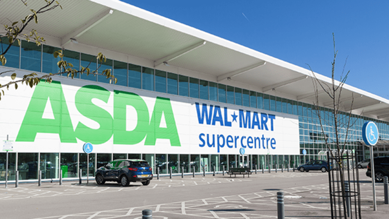 Walmart Is Pulling Off a Surprising Feat in This Major Country