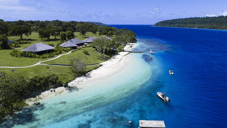 10 Private Islands Starting at $5 Million You Could Call Home Today