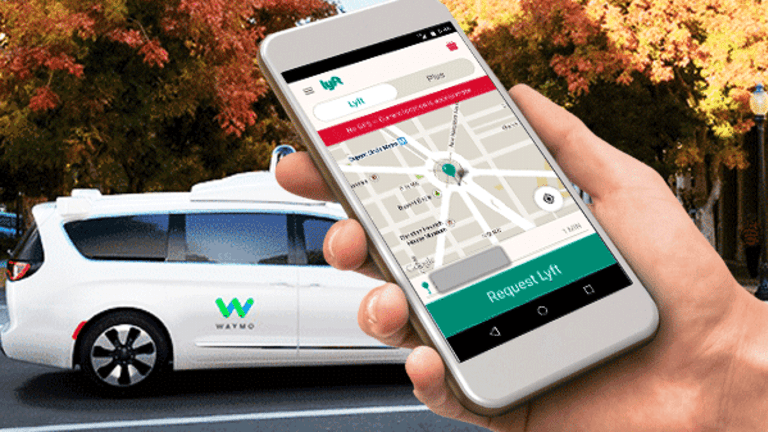 Why Alphabet's Waymo Self-Driving Car Business Could Be Worth More Than $70 Billion