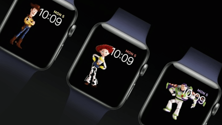 Apple Watch Is on Its Way to Becoming a $6 Billion Business, but Is That Really Enough?