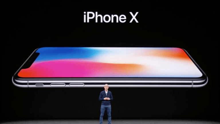 Yes, Apple Could Delay Shipments of the iPhone X Until December