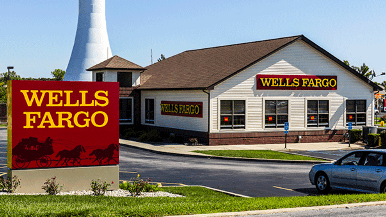 Yes, the Worst Is Behind Wells Fargo but Growth Remains Lackluster