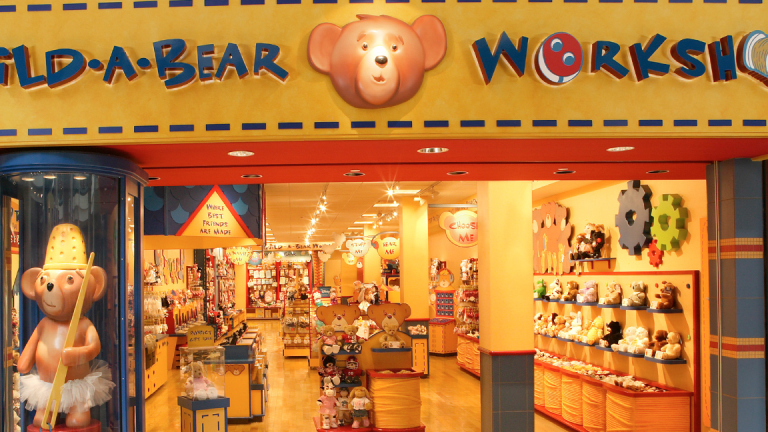 Once-and-Future Activist Target Build-a-Bear Needs to Prove It Can Go It Alone