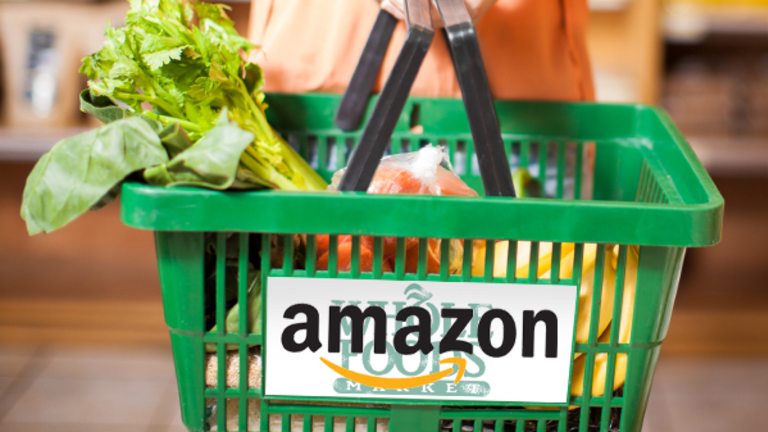 FTC Greenlights Amazon's $13.7 Billion Whole Foods Deal